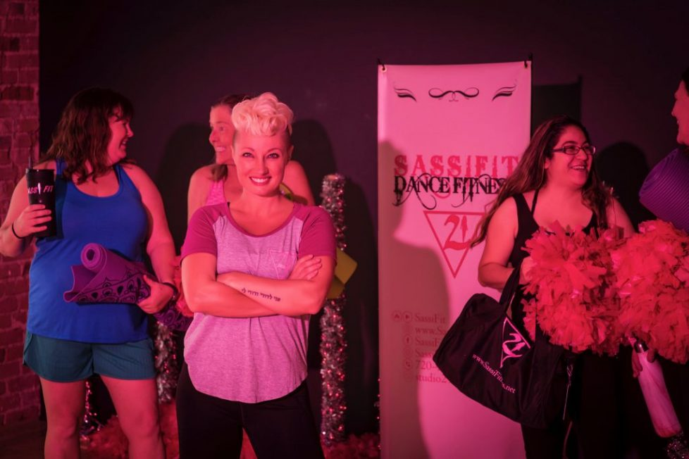 SassiFit Dance Fitness Arvada