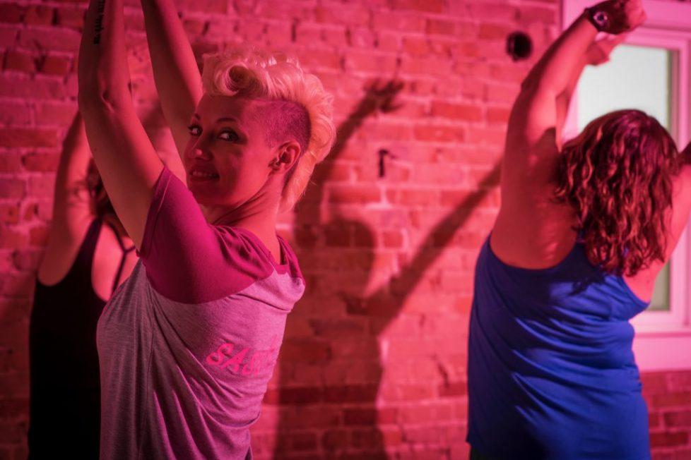 SassiFit Dance Fitness Lakewood