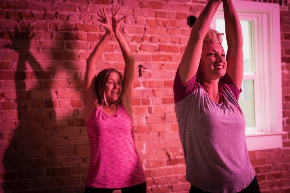 SassiFit Dance Fitness Denver